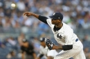 What to make of Domingo German in the Yankees' starting rotation