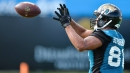 Jaguars' Austin Seferian-Jenkins thinks he can be the best 'run-blocking, pass-catching' TE in the NFL
