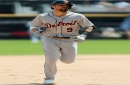 Detroit Tigers 'open-minded' about trades; Castellanos grows as leader