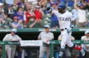 Rangers 13, Rockies 12: Wade Davis meltdown loses it for Rox