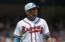 Video: Julio Teheran's dominant performance leads Braves over Padres