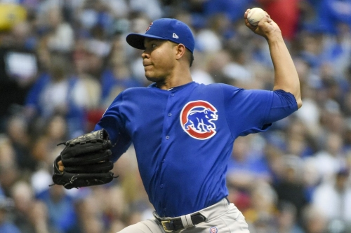 First pitch thread: Cubs vs. Cardinals, Sunday 6/17, 7:05 CT
