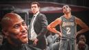 LaVar Ball criticizes coaching staff's handling of his son Lonzo