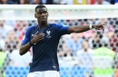 Manchester United great Patrice Evra speaks out about Paul Pogba hypocrisy