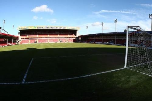 Stoke City to play Walsall in pre-season friendly