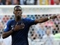 France midfielder Paul Pogba: 'I never listen to criticism'