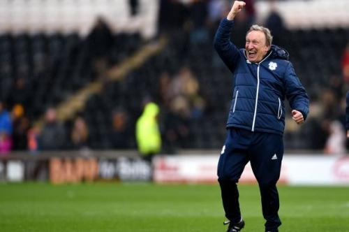 Cardiff City confirm pre-season clash with La Liga side Real Betis