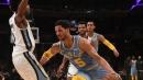 Lakers News: Josh Hart Working On Ball Handling For 2018-19 NBA Season