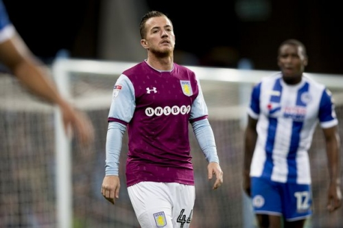 Fans give clear verdict on what Aston Villa should do with Ross McCormack