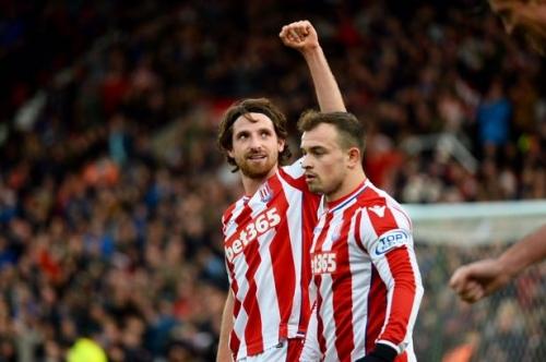 'Best bit of transfer business all summer!' Stoke City fans love Joe Allen commitment