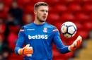 Jack Butland odds: Arsenal challenge Liverpool for ex-Birmingham City goalkeeper