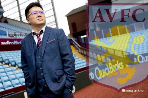 Revealed: Tony Xia is running out of time to save Aston Villa