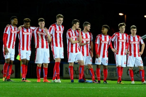 Rule change for Stoke City as they re-enter Checkatrade Trophy