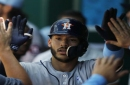 MLB roundup: Astros win 11th straight, beating Royals to finish trip 10-0