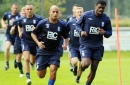 England v Tunisia: Birmingham City's footballing pioneers