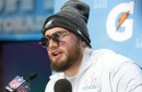 Lane Johnson Takes Aim at Pro Football Focus