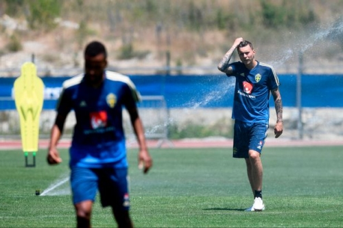 Why Victor Lindelof isn't playing for Sweden vs South Korea