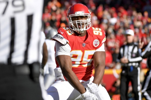 """Arrowheadlines: Chiefs went through """"deliberate makeover on defense"""" this offseason"""