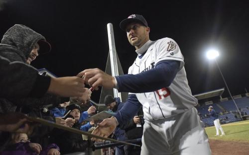 Tim Tebow's fame still overshadowing his baseball struggles | Matt Vautour