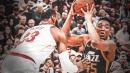 Donovan Mitchell favors Paul George more than LeBron James