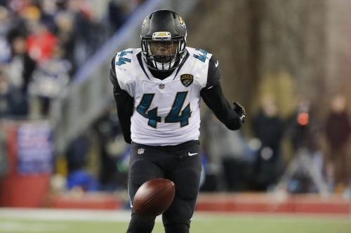 Don't worry about Myles Jack's injury