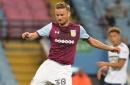 The Aston Villa midfielder hoping to catch Steve Bruce's eye this summer