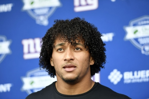 NFL.com — Giants' Evan Engram best under-25 tight end in the league