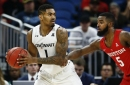 Jacob Evans gets second workout with the Celtics