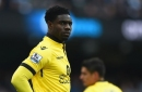 Micah Richards' 'Birmingham City gesture' has sparked this response from Aston Villa fans