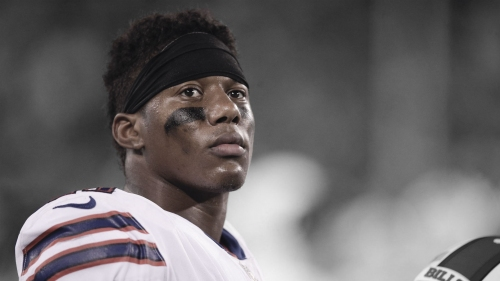 Bills GM says Zay Jones has to 'earn his way' back into starting lineup