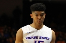 ATH NBA Mock Draft: Picks 22-24