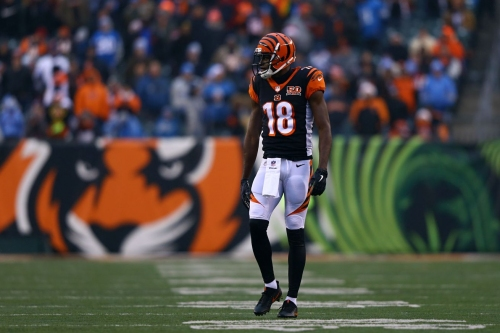 3 Bengals appear in CBS Sports' top-100 NFL players list
