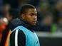 Everton 'to offer Ademola Lookman, Dominic Calvert-Lewin first-team football'
