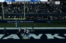Video: Russell Wilson does it to Houston again in Madden NFL 19