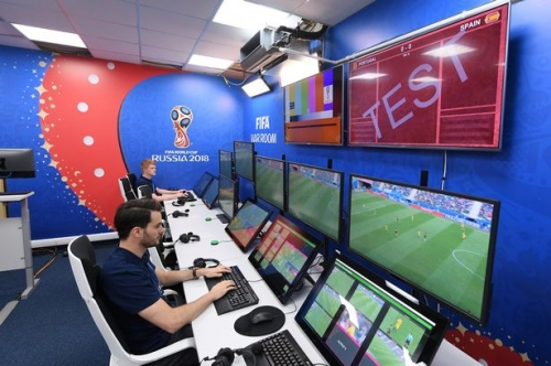 What is VAR and what does it stand for? How the World Cup's big talking point actually works