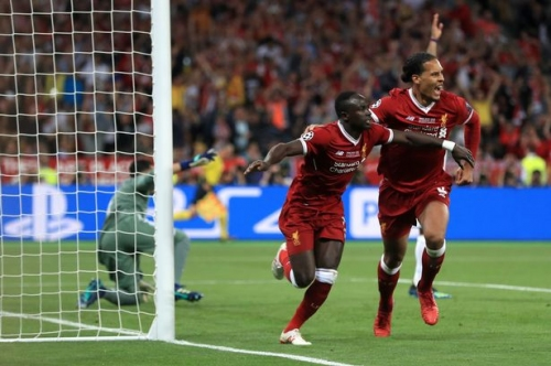 'Unique' Liverpool FC star is already among 'world's best players'