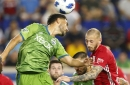 Realio's Ratings: Roldan does his best to keep the midfield functional