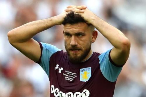 What next for ex-Aston Villa loan star Robert Snodgrass