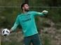 Wolves sign Portugal keeper Rui Patricio