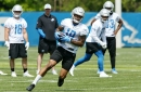 Lions WR Kenny Golladay could be headed for breakout season