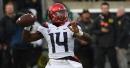 Pacific Takes ranks Pac-12 quarterbacks