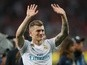 Manchester City plotting move for Real Madrid's Toni Kroos?