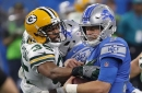 Detroit Lions had 5th-worst pass blocking offensive line in 2017
