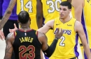 Colin Cowherd explains how the Lakers with LeBron, Kawhi and George would solve 'an NBA problem'