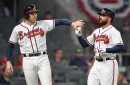 Freeman, Albies, Markakis in line for starting All-Star Game gigs per latest voting update