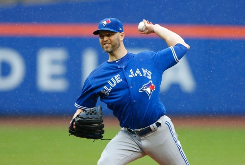 MLB trade rumors: J.A. Happ gaining interest from New York Yankees