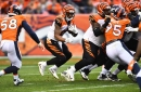7 plays that defined Joe Mixon's rookie season