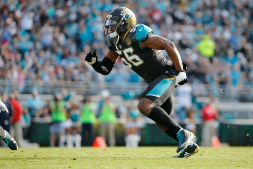 What is the biggest roster decision facing the Jaguars?