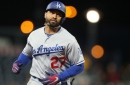 2018 MLB All-Star Game Voting Update: Matt Kemp Remains 3rd Among National League Outfielders
