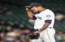 Mariners activated right-handed pitcher Juan Nicasio and catcher Chris Herrmann from the disabled list